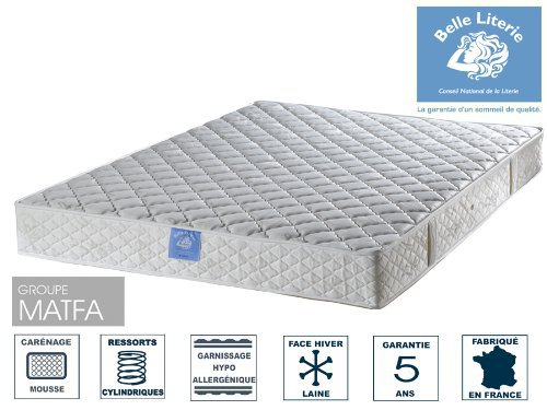 matelas 140 pas cher matelas x technoflex memory u mousse mmoire with matelas 140 pas cher. Black Bedroom Furniture Sets. Home Design Ideas