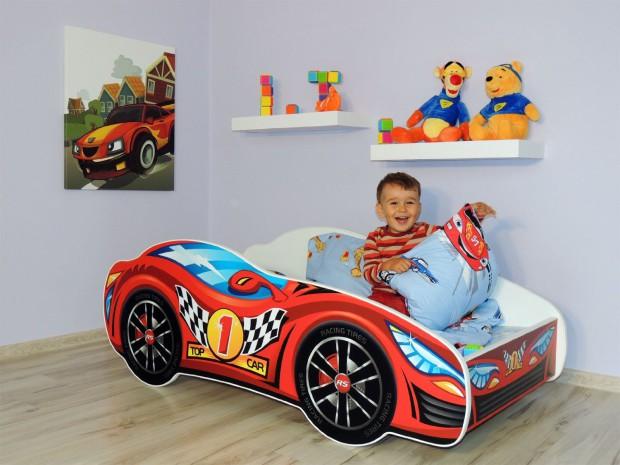 lit voiture 70x140 enfant