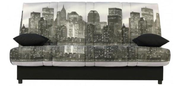 Housse clic clac Manhattan